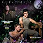 Wendy Robie, Tanner Cohen, and Nathaniel David Becker in Were the World Mine (2008)