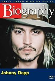 Johnny Depp: Under His Skin Poster
