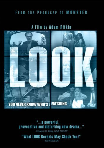 Heather Hogan, Ben Weber, Spencer Redford, Sebastian Feldman, Nichelle Hines, Rhys Coiro, and Hayes MacArthur in Look (2007)