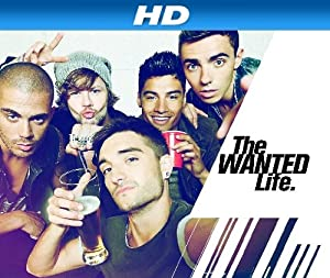 Where to stream The Wanted Life