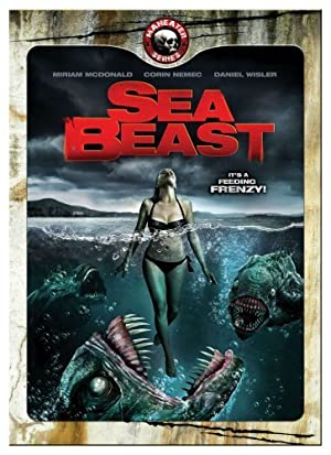 Sea Beast (2008) Dual Audio {Hin-Eng} Movie Download | 480p (400MB) | 720p (1GB)