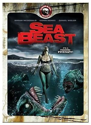 Sea Beast (2008) Dual Audio {Hin-Eng} Movie Download | 480p (400MB) | 720p (1GB)
