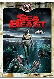 Sea Beast Poster