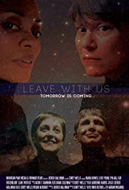 Leave with Us Poster