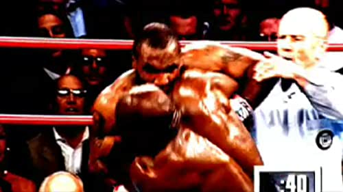 A mixture of original interviews, archival footage, and photographs sheds light on the life experiences of Mike Tyson.