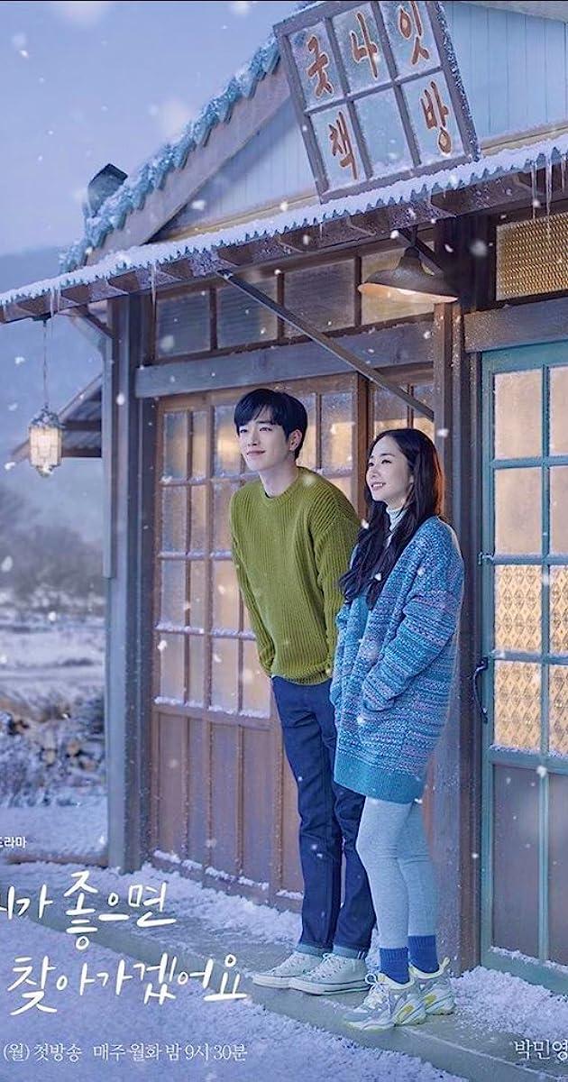 descarga gratis la Temporada 1 de Nalssiga joeumyeon chajagagesseoyo o transmite Capitulo episodios completos en HD 720p 1080p con torrent
