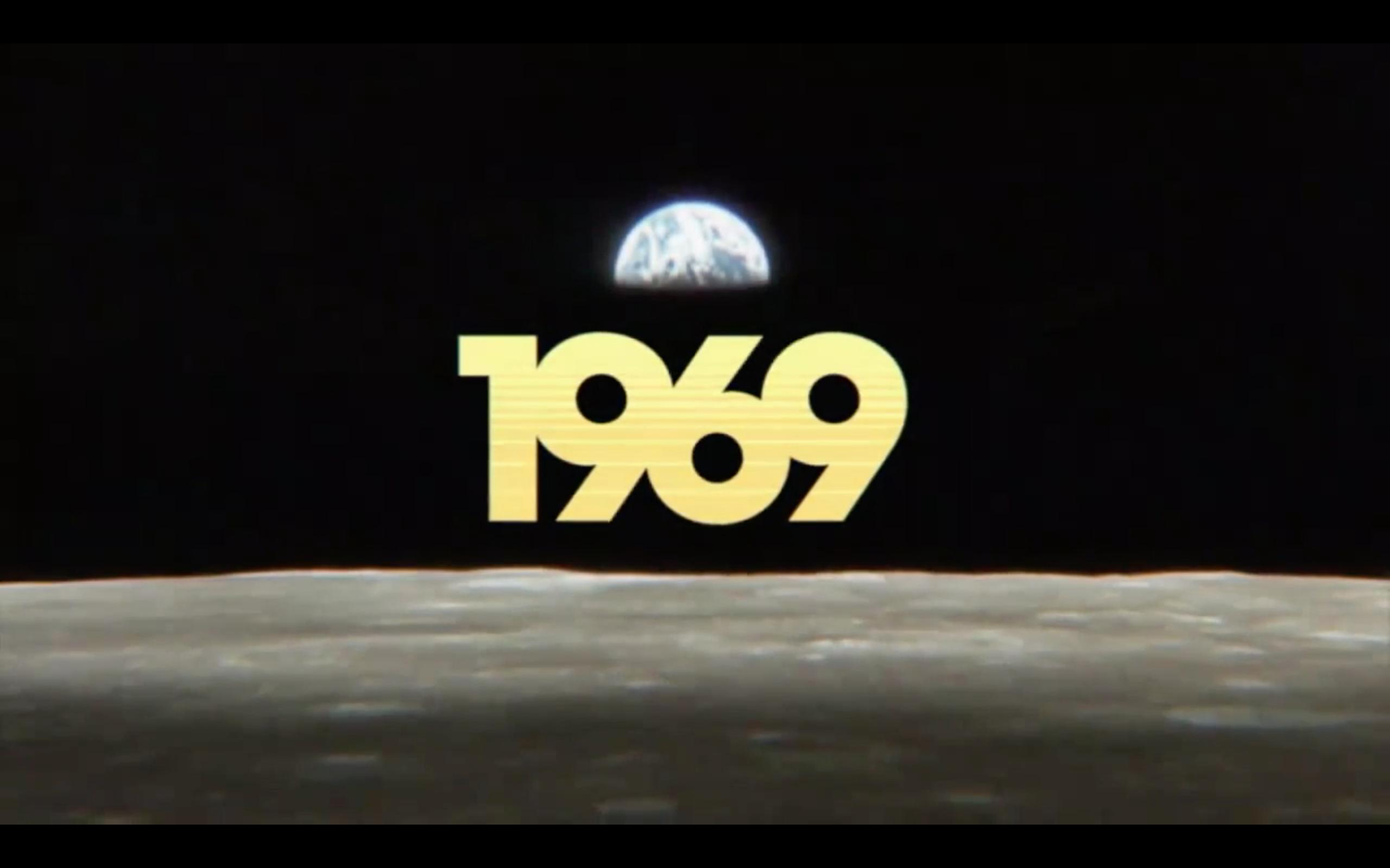 1969 (TV Series 2019) - IMDb