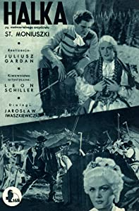 Top 10 downloads movies Halka Poland [Quad]
