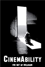CinemAbility Poster