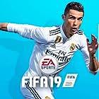 Cristiano Ronaldo in FIFA 19 (2018)