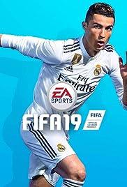 FIFA 19 Poster