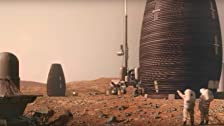 The 'Space Architects' of Mars