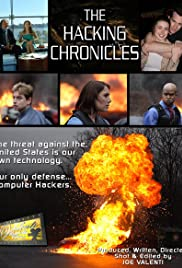The Hacking Chronicles Poster