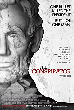 The Conspirator Poster Image