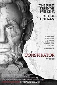 The Conspiratorเปิดปมบงการ สังหารลินคอล์น