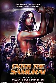 Enter the Samurai Poster