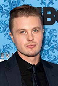 Primary photo for Michael Pitt