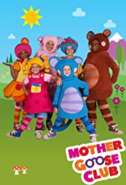 Mother Goose Club Poster