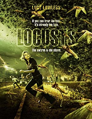 Where to stream Locusts