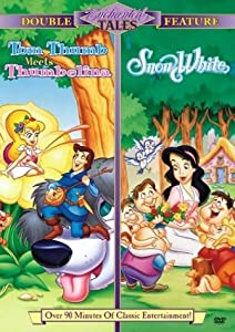 Web for watching movie Tom Thumb Meets Thumbelina [FullHD]