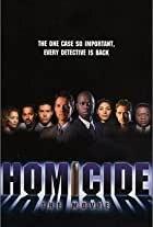 Homicide: The Movie