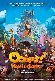 Ooops! Noah Is Gone... (2015)