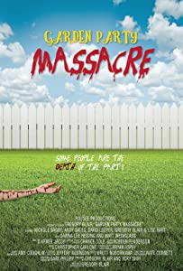 Watch online movie notebook for free Garden Party Massacre [Bluray]