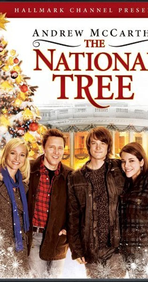 The National Tree Tv Movie 2009 Imdb