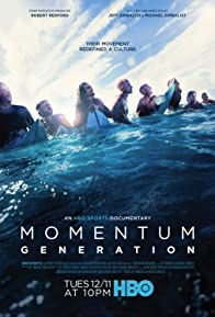 Primary photo for Momentum Generation