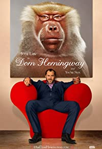 Primary photo for Dom Hemingway