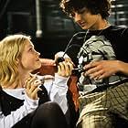 Robert Sheehan and Kimberley Nixon in Cherrybomb (2009)