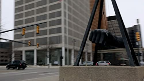 """A preview of the new ABC police drama """"Detroit 1-8-7."""""""
