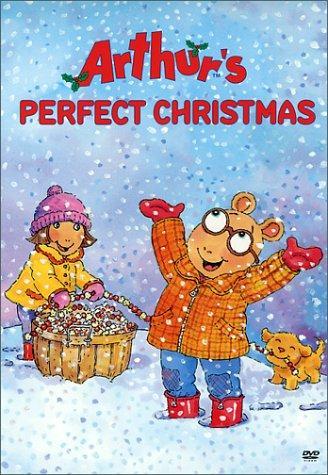 Arthur S Perfect Christmas Tv Movie 2000 Imdb