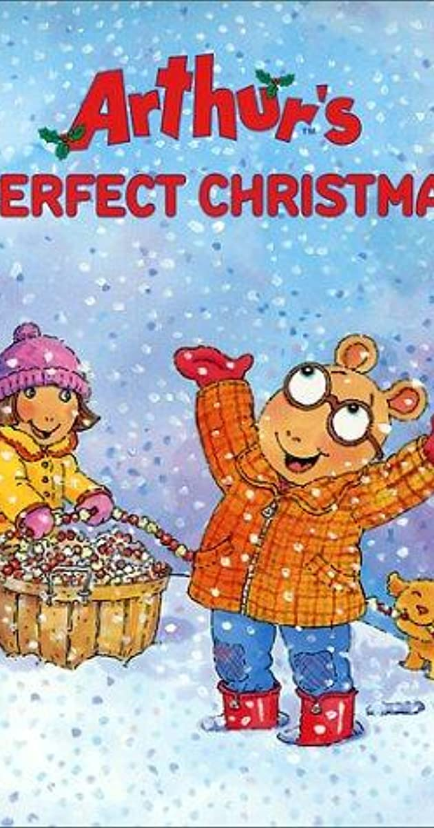 Arthur\'s Perfect Christmas (TV Movie 2000) - IMDb