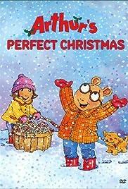 Arthur Christmas Poster.Arthur S Perfect Christmas Tv Movie 2000 Imdb