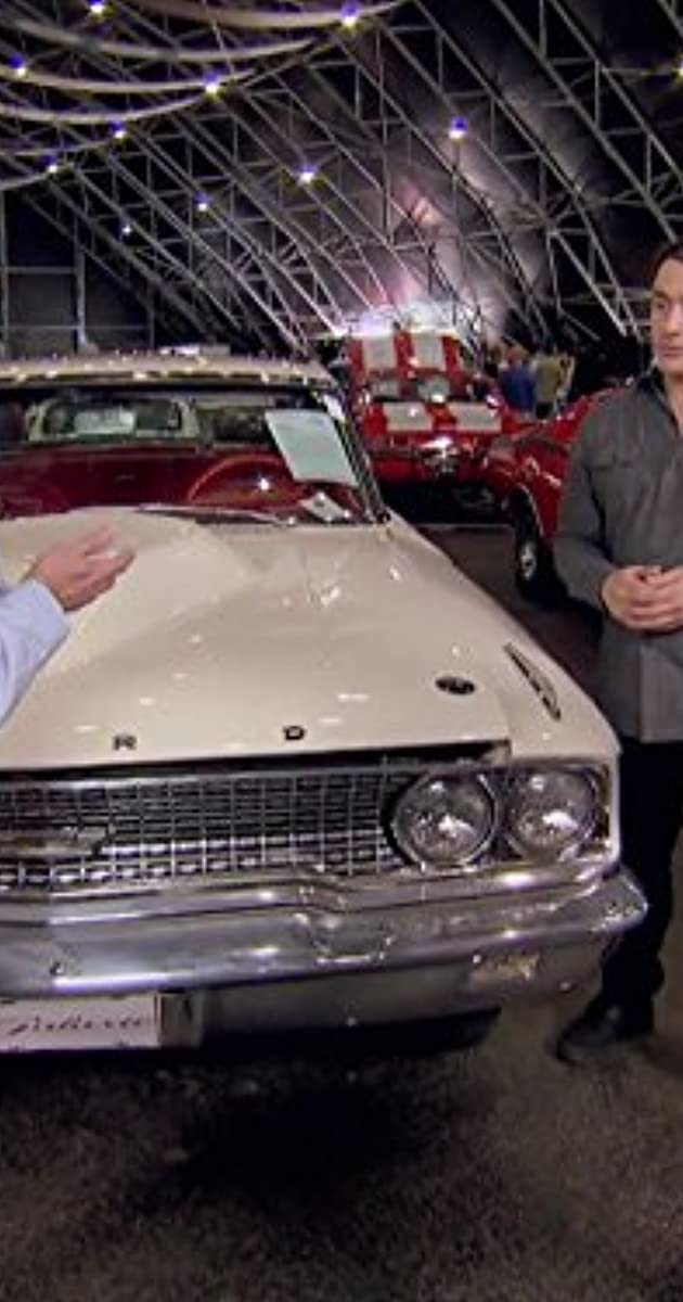 Whats My Car Worth Cast >> What S My Car Worth Built For Speed And Pleasure Tv Episode 2014