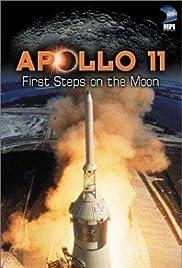 Apollo 11 Poster
