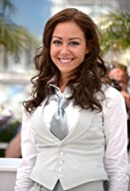 Menna Shalabi's primary photo