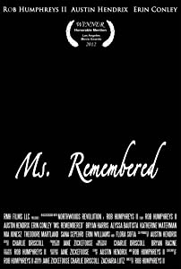 Watch portal movie Ms. Remembered [Avi]
