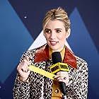 Emma Roberts in The IMDb Studio at Sundance (2015)