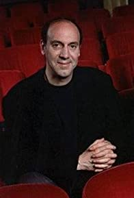 Primary photo for Gene Siskel