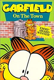 Garfield on the Town (1983) 1080p