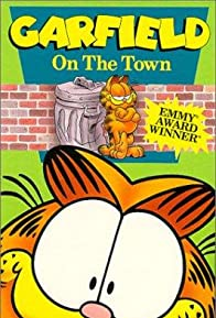 Primary photo for Garfield on the Town