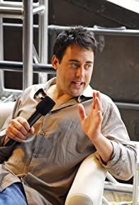 Primary photo for Orny Adams