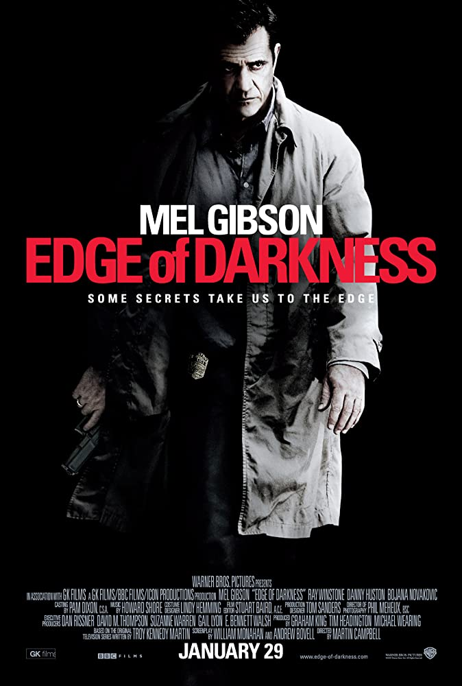 Edge of Darkness (2010) Hindi Dubbed
