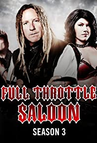 Primary photo for Full Throttle Saloon