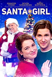 Santa Girl – Legendado