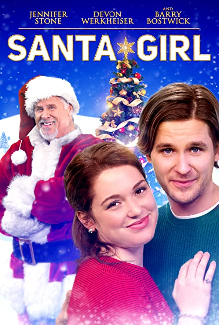 Film: Santa Girl