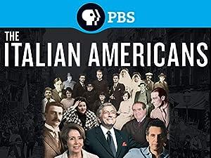 Where to stream The Italian Americans