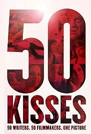 50 Kisses Poster